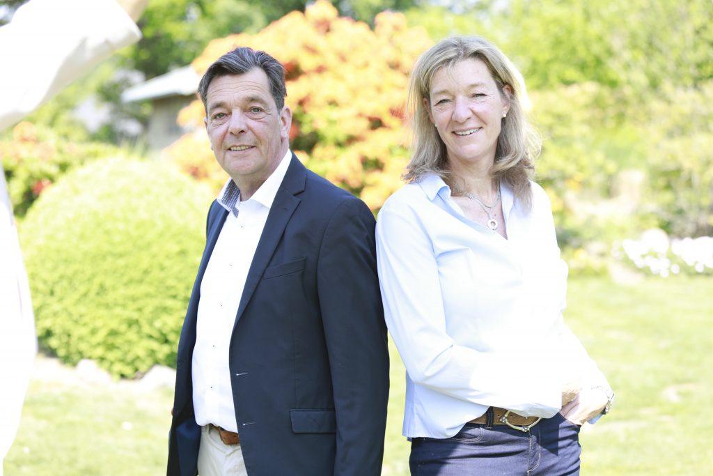 Wiebke Renatus & Guido Stielert - Ihre Immobilienmakler in Flensburg