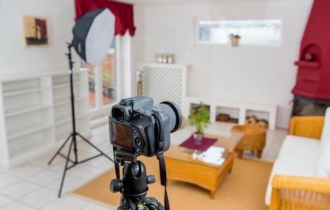 Immobilienverkauf - Foto